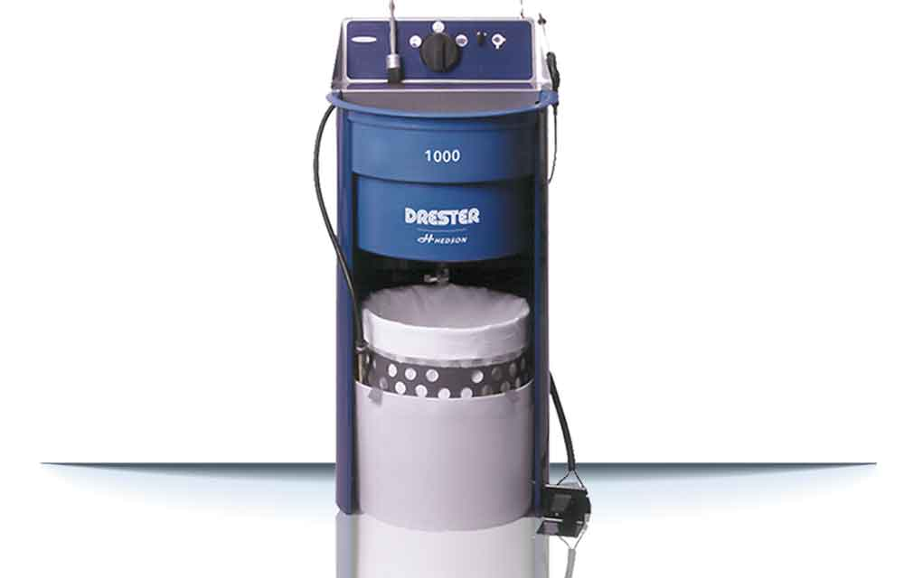 Drester by hedson classic 1000 gun cleaner