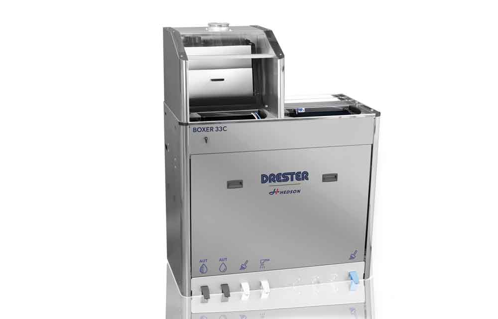 drester by hedson gun cleaners boxer triple combo di33c db33c