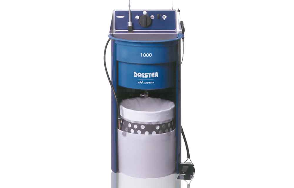 drester by hedson gun cleaners classic 1000