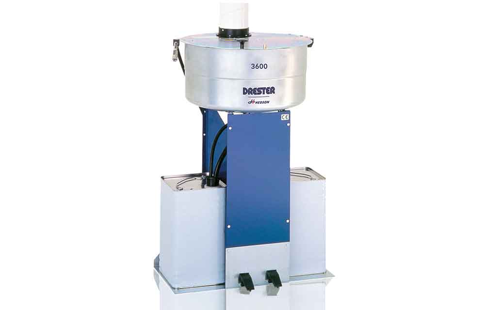 drester by hedson classic 3600