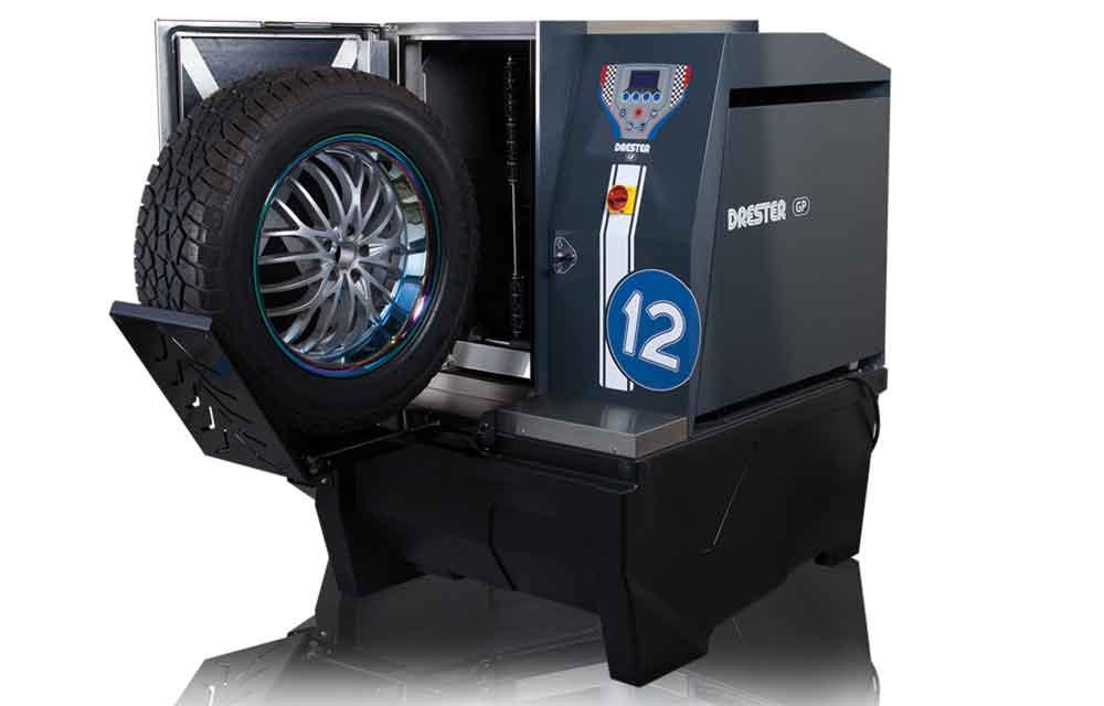 drester by hedson gp12 wheel washer