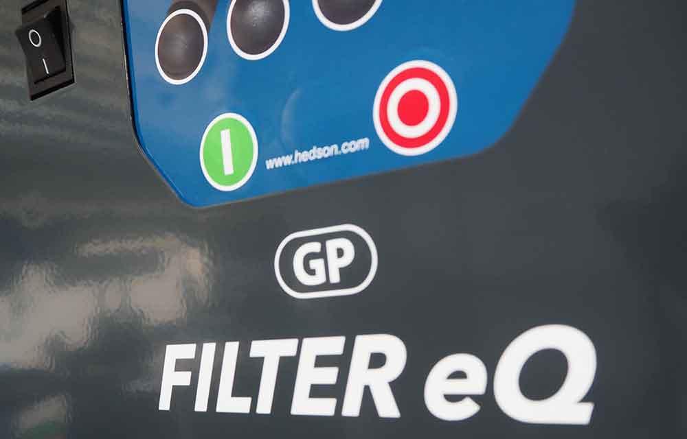 Drester GP filter eQ
